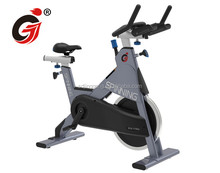 sports safety spinning bike/exercise for club use