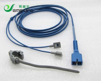 Wholesale Alibaba Medical Devices Long Cable Y-model Spo2 Sensor For ...