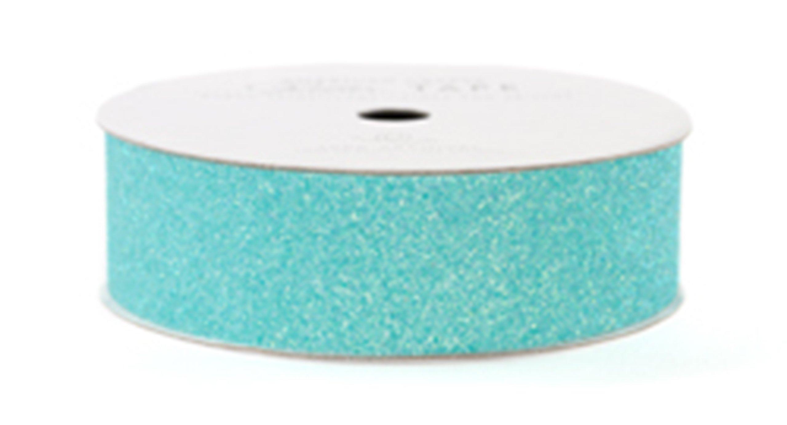 Evergreen 7//8-Inch American Crafts Glitter Tape