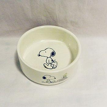 Snoopy Dog Collar