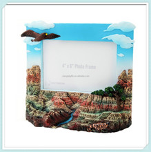Grand Canyon resina souvenir photo frame <span class=keywords><strong>turistico</strong></span>