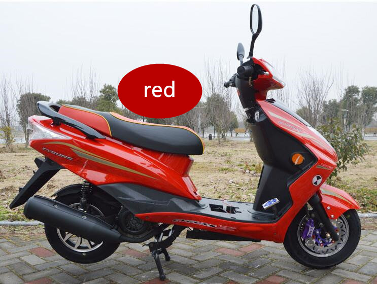 hot sale coped motorcycle 125cc scooters