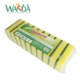 duarable kitchen sponge scouring pads dishes cleaning sponge scrubber
