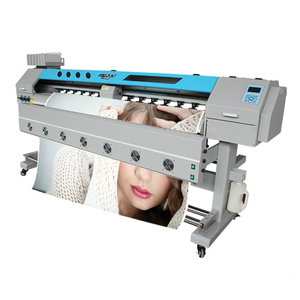 Hot sale 1.6m dx7 head k jet Eco solvent printer price