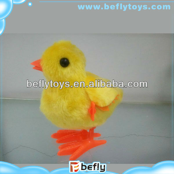 Good quality wind up chicken toy chick toy