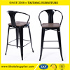 Metal Furniture Bar Stool Chair With Any Color