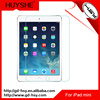 HUYSHE Glass Tempered for iPad Mini Clear Screen Protector Film for iPad Mini