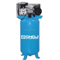 factory hot selling Italy belt driven air compressor