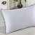 Professional Manufacturer Plain White Polyester Pillow For Bed