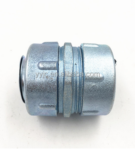 "3/4"" MGJ Type Electrical Compression Steel Pipe Fittings"
