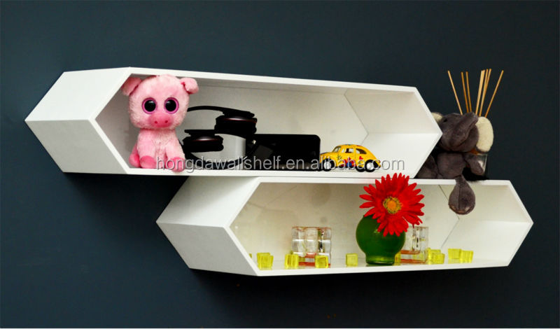 Adjustable Living Room Wall Shelf Systems, Wall Shelf For Kids