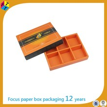 small product chocolate brownie packaging box