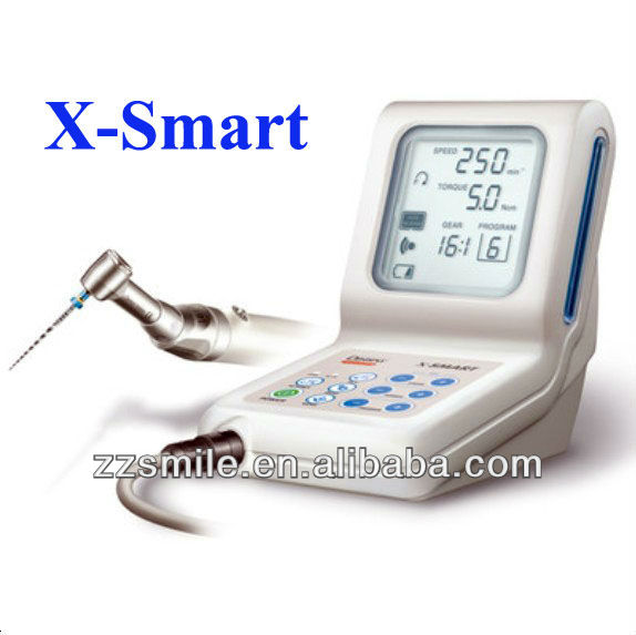 Dental Root Canal Endo Motor X Smart
