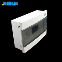 12 Way Metal Power Electrical Distribution Box