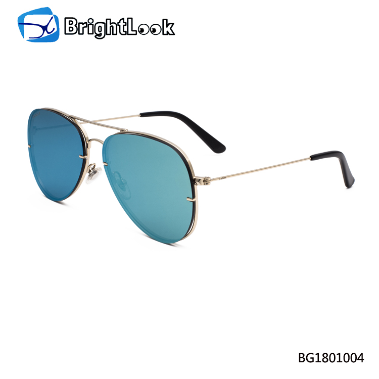 Brightlook stylish bifocal safety glasses