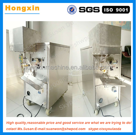 Commercial fruit apple persimmon peeling machine
