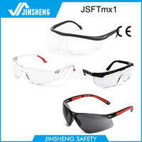 CE & ANSI safety glasses cycling safety glasses uv resistant safety glasses