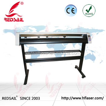 DRIVER CUTTING DOWNLOAD PLOTTER REDSAIL