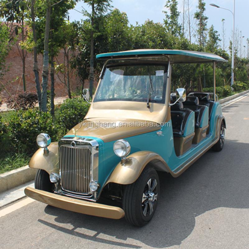 Club Car Fast Electric Go Kart 2 Seater Small Golf Carts Buy Ezgo