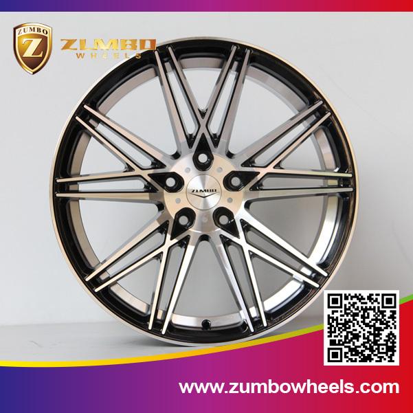 Zumbo S0029 Car Rims China .alloy Wheels Best Price.aluminium ...