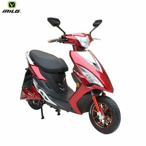 1200w electric motorbike 60v electric moped china supplier
