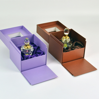 Perfume Packaging Box Design Export Factory Sale Set