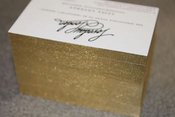 Low price high quality paper calling cardgold foil business card low price high quality paper calling cardgold foil business cardpaper business card colourmoves