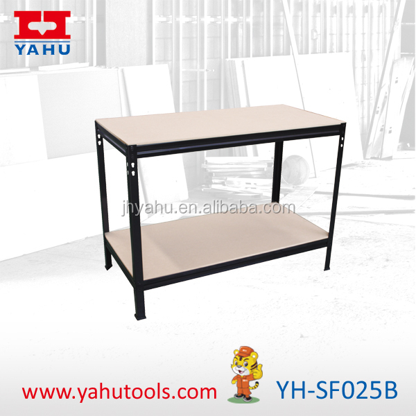 Yahu heavy-duty wardrobe shelving systems
