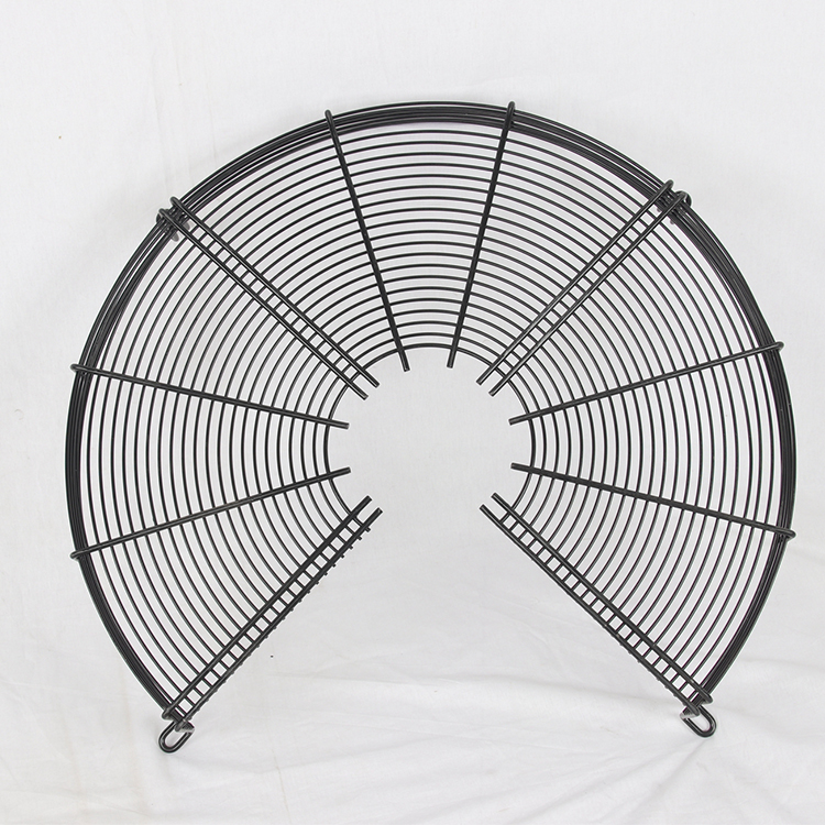 China Supplier Ventilation Grille Cooling Fan Guard Cover Grille