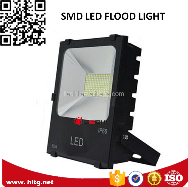 IP66 SMD LED Flood Light LED 50W 100W 150W Industry LED light