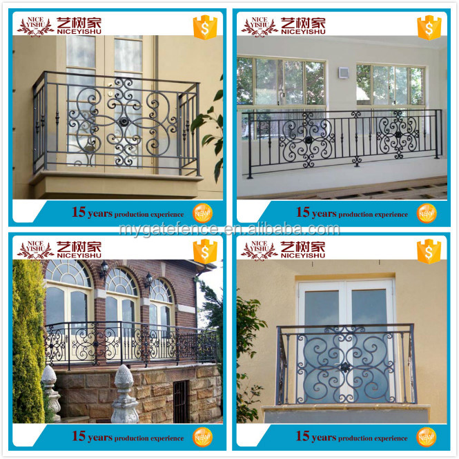 Yishujia Factory Wrought Iron French Balcony Railing,Steel Balcony on french modern dining room, polynesian house design, french modern outdoor furniture, french photography design, french modern art, french modern kitchen, french bathroom design, modern french country design, french bedroom design, french country house design, french modern architecture, french colonial house design, french tips design, french office design, french modern sofa, art deco house design, french modern living room, french color, french modern bedroom, french modern chair,