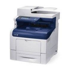 """* Xerox WorkCentre 6605/DN Color Laser MFP (36 ppm Mono/36 ppm Color) (533 MHz) (512 MB) (8.5"""" x 14"""") (1200 x 1200 dpi) (Max Duty Cycle 80,000 Pages) (p/s/c/f/e) (Duplex) (Ethernet) (USB) (Energy Star)"""
