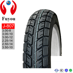 Good China motorcycle tire and tube for motorcycle 2.25-14