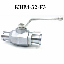 KHM-32-F3 Hydraulic Stations Of High Pressure Reducing Power Station