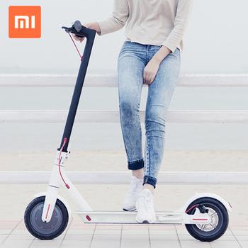 100% Original Xiaomi Mi Mijia M365 Electric Scooter Made In China - Buy  China Made Electric Scooter,Cheap Electric Scooter,Xiaomi Electric Scooter
