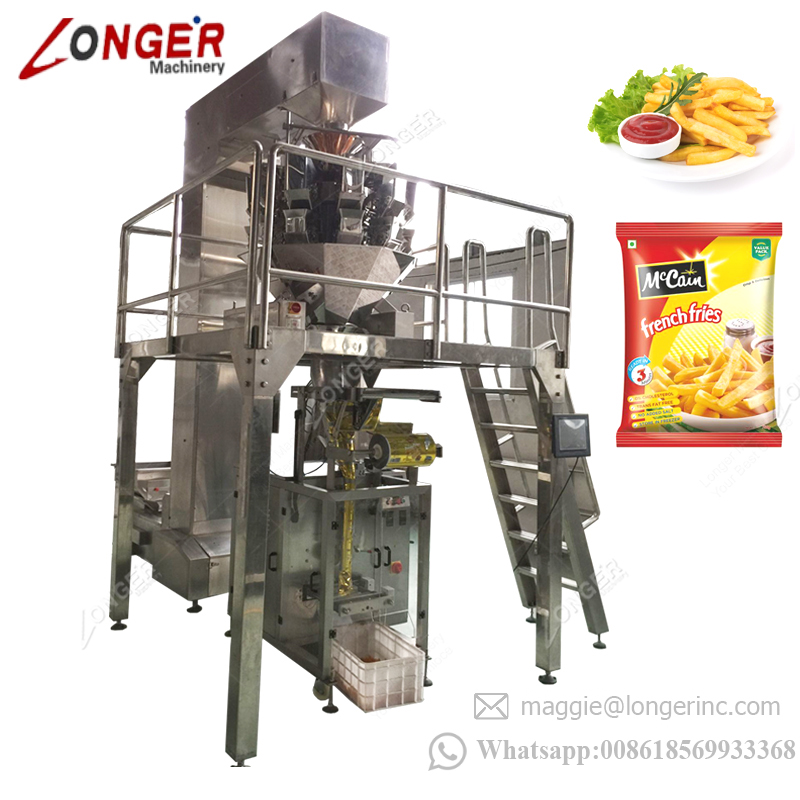 Factory Price Pouch Small Packet Packing Machine Nitrogen Potato Chip  Packaging Machine For Roasted Peanuts - Buy Factory Price Pouch Small  Packet