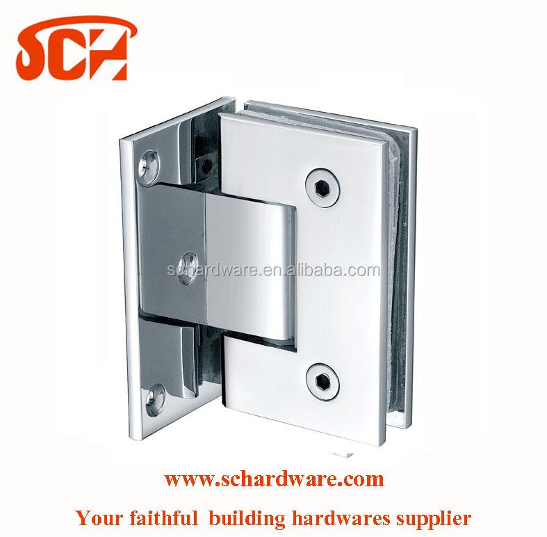 China Frameless Shower Door Hinges, China Frameless Shower Door ...