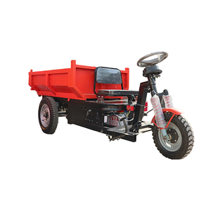 Long service Electric Best-Selling Tricycle Cargo