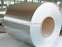 Internation standard steel plate and coil