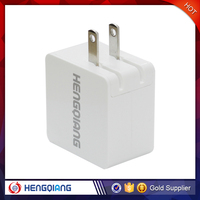 Super Items! Wall Charger Power Adapter 5V 2A Dual Port USB Travel Charger For iPhone series