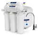 5-Stage Reverse Osmosis Water Filter System
