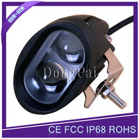20W Led working light Offroad Car Motorcycle 12 volt