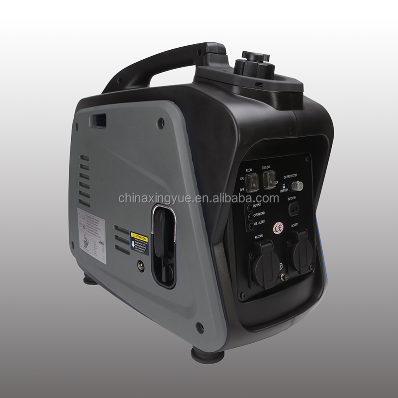 New 2kw EPA approval silent cheap used small diesel generators