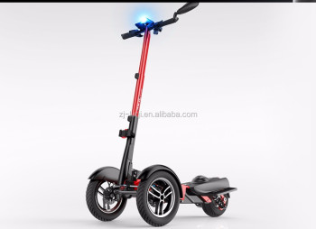 2017 europe design rear wheel drive 3 wheel motorcycle, big power three wheel electric scooter