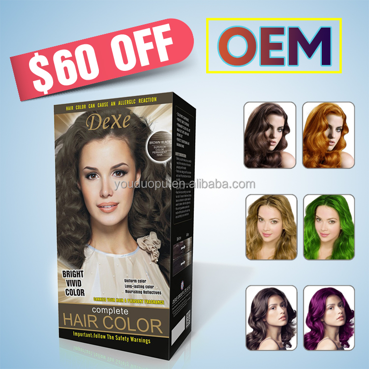 Hair Color Cream, Hair Color Cream Suppliers and Manufacturers at ...