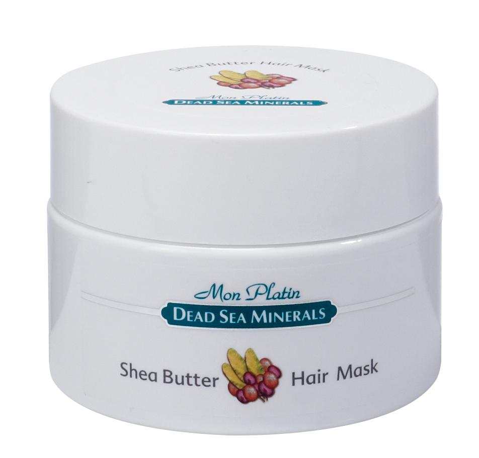 Natural Hair Butter Mask