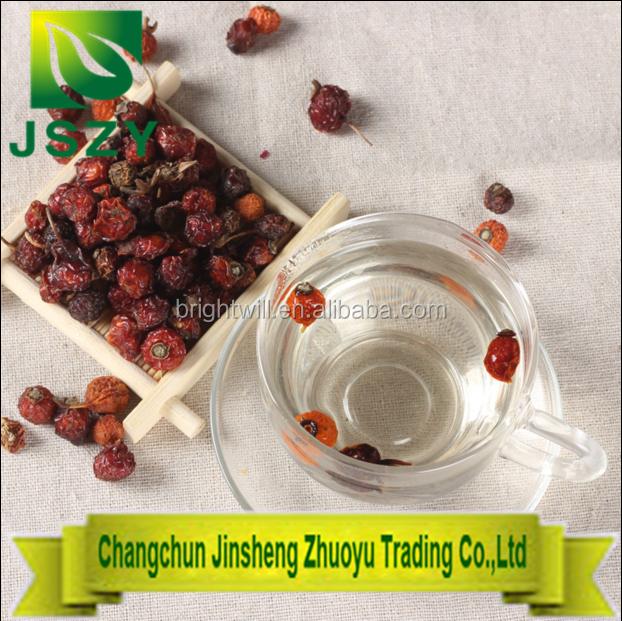 Wholesale Dried Chinese Herbal Tea, Rose Hips Herbal Tea