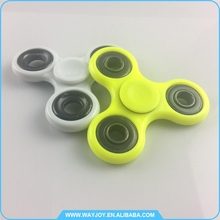 small business ideas finger spinner plastic toy