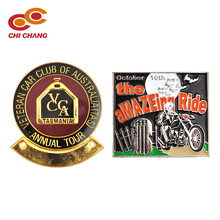 Custom soft enamel bulk metal antique design metal lapel pins