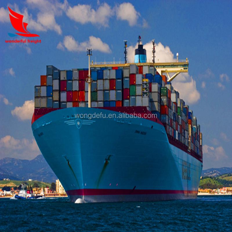 China Sea Shipping Usa To China, China Sea Shipping Usa To